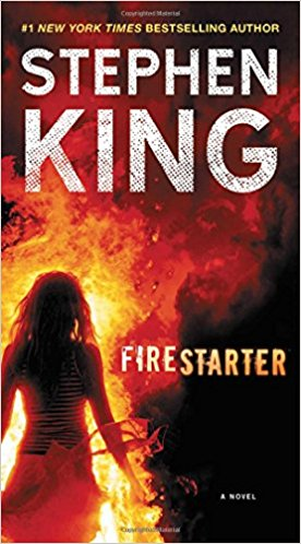 Stephen King - Firestarter Audiobook Free