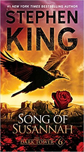 Song of Susannah - The Dark Tower 6 Audiobook