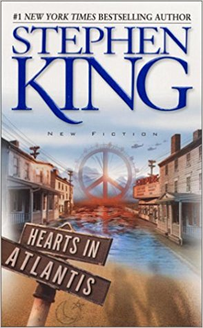 Hearts In Atlantis Audiobook Free
