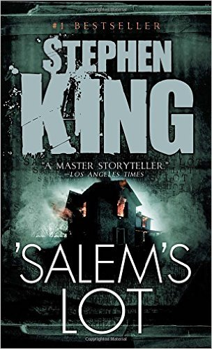 1975 Stephen King - Salem's Lot Audiobook