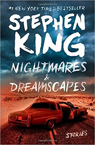 Nightmares & Dreamscapes Free
