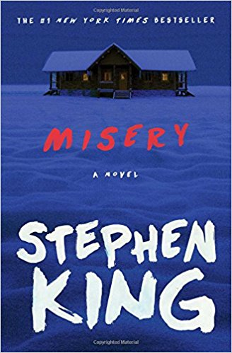 Stephen King - Misery Audiobook Free