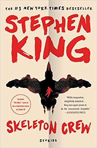 Stephen King Skeleton Crew Audiobook Streaming