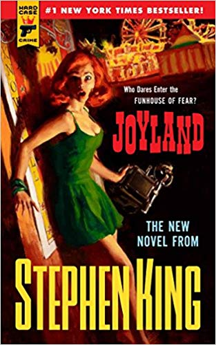 Stephen King - Joyland Free Audiobook
