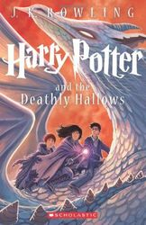 Listen Harry Potter and the Deathly Hallows Audiobook J. K. Rowling