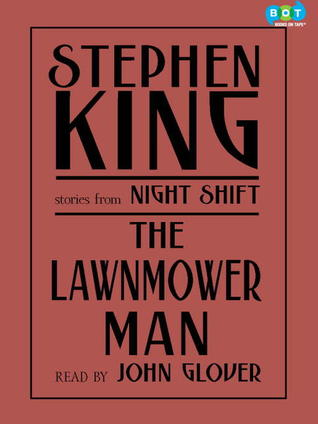 The Lawnmower Man: Stories from Night Shift Audio Book Free