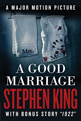A Good Marriage by Stephen King Audio Book Download